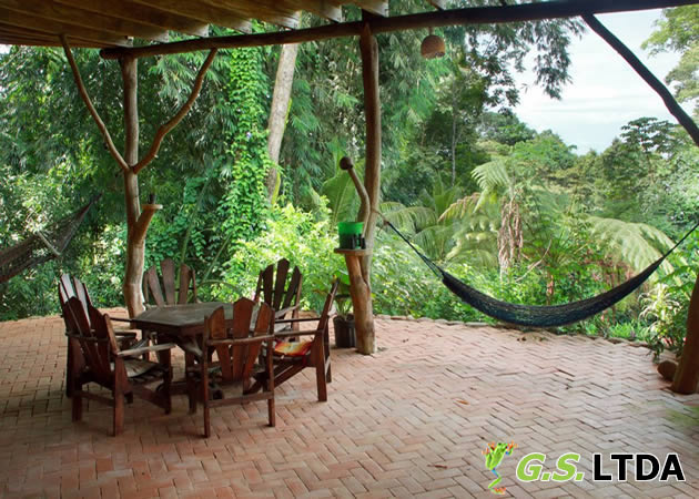 GREEN SHELTER DE COSTA RICA LTD.